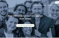 P2P Pawn Shops - Unbolted Offers Accessible Loans in Exchange for Personal Assets