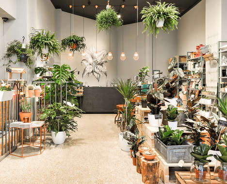 Top 90 Retail Ideas in March
