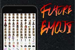 The Future Emojis Capture the Popular Southern Rapper