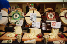 This Official Midwestern Cheese Festival  is Called 'Cheesetopia'