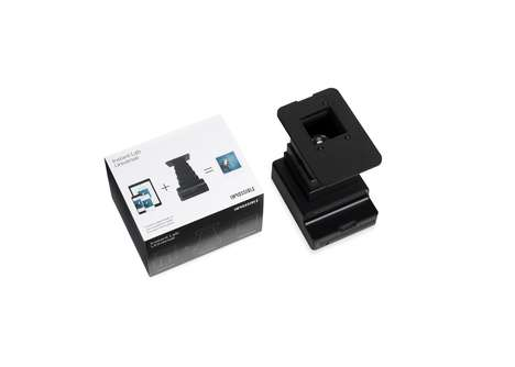 Smartphone Polaroid Printers - The Instant Lab Universal Prints Mobile Images as Polaroid Prints