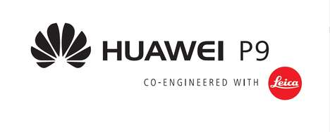 Smartphone Photography Partnerships - Huawei and Leica are Collaborating to Enhance Phone Cameras
