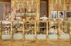 Dessert-Only Restaurants - The Cafe at Hotel Cafe Royal Will Be London's First Dessert Restaurant