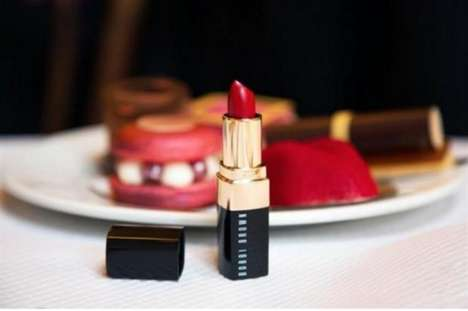 High Tea Beauty Events - Bobbi Brown Cosmetics Hosted an Afternoon Tea for Their 25th Anniversary