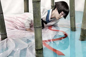 Kim Kyung Soo Captures the Hanbok in a Artistically Modern Way