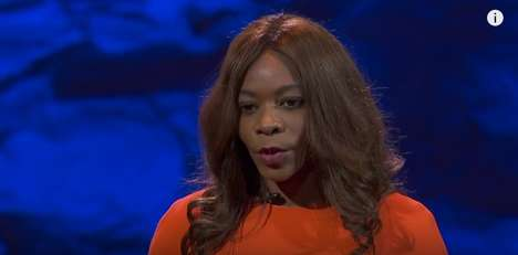 Fixing Economic Growth - Dambisa Moyo's Talk on Economic Growth Encourages New Ways of Thinking