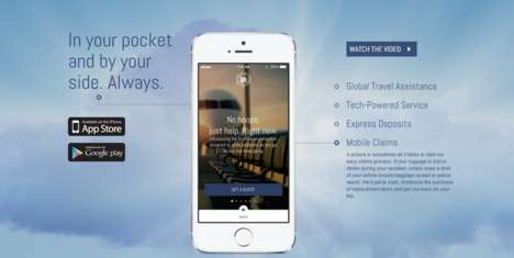 Simplified Travel Insurance Packages - This Travel Insurance Product is Designed for Millennials