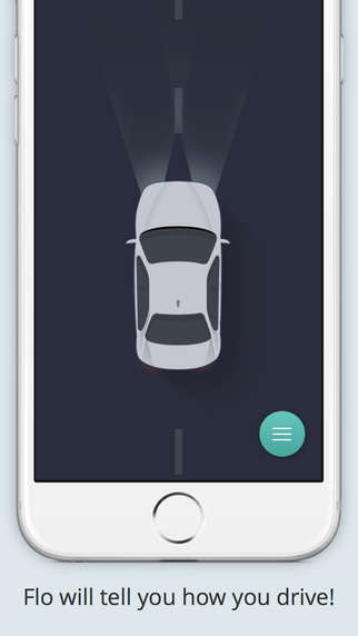 Gamified Driving Apps - 'Flo' Coaches Users on Road Habits to Reduce Driver's Insurance