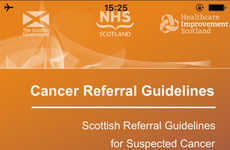 Cancer Referral Apps - This App Assists Doctors Dealing With Patients Suspected Of Cancer