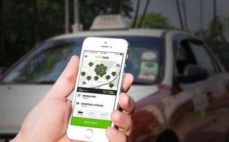 On-Demand Test Drive Apps - Didi Kuaidi's Test Drive Supplies New and Used Vehicles On-Demand