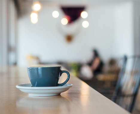 82 Innovative Cafe Culture Ideas