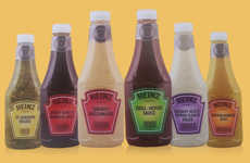 Adventurous Back-of-House Sauces - These Bold New Condiments Gives Consumers More Sauce Options