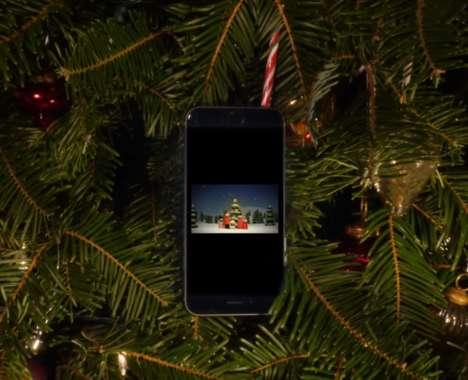 30 Memorable Christmas Commercials