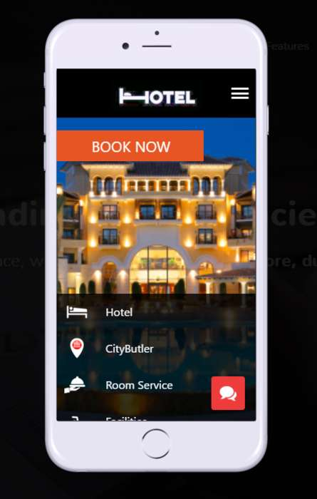 Self-Serve Hospitality Apps - ButlerPad is a Concierge App That Increases Self-Service Options