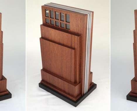 Art Deco Computers