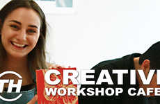 Creative Workshops Cafes