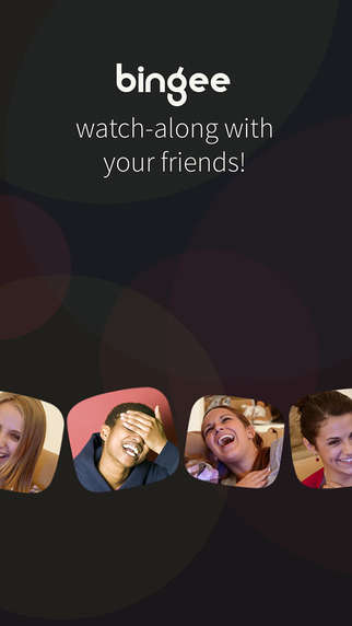 Group Binge-Watching Apps - The 'Bingee' App is Designed to Help Groups Watch Shows Together