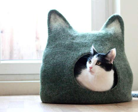 50 Innovative Pet Beds