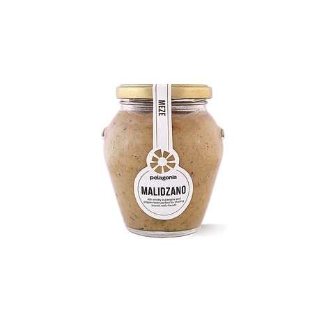 Mediterranean Eggplant Dips - Pelagonia's Malidzano is Like a Thinner Version of Baba Ganoush