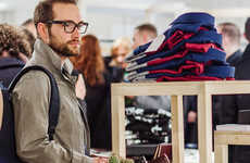 35 Menswear Retail Innovations