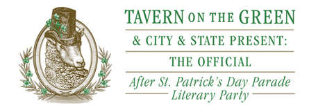 Literary Irish Events - This St. Patrick's Day Event Celebrates Influential Irish Authors