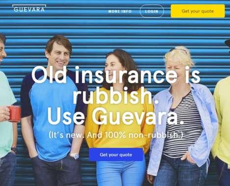 P2P Car Insurance