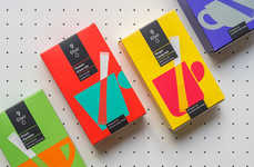 Harmonious Tea Packaging