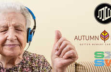 Musical Memory-Boosting Platforms - The So Much More to Experience Program Aims to Trigger Memories