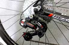 Electric Bike Shifting Systems - The MicroSHIFT 'eXCD' Shifting System is Cost-Effective