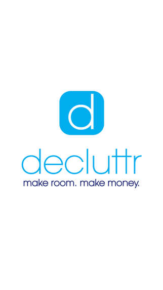 Clutter-Clearing Apps - The 'Decluttr' App Helps Users Earn Cash for Unwanted Items