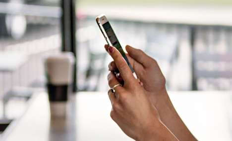 Benefits Management Apps - The Morneau Shepell Mobile App Lets Employees View Benefit Plans