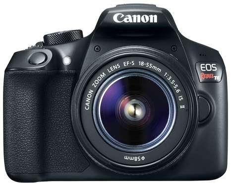 Beginner-Friendly Cameras