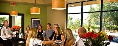 Exclusive Driver Winery Tours - Lexus Benefits Offers Drivers Access to California Wine Tastings