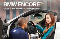 Complimentary Car Info Sessions