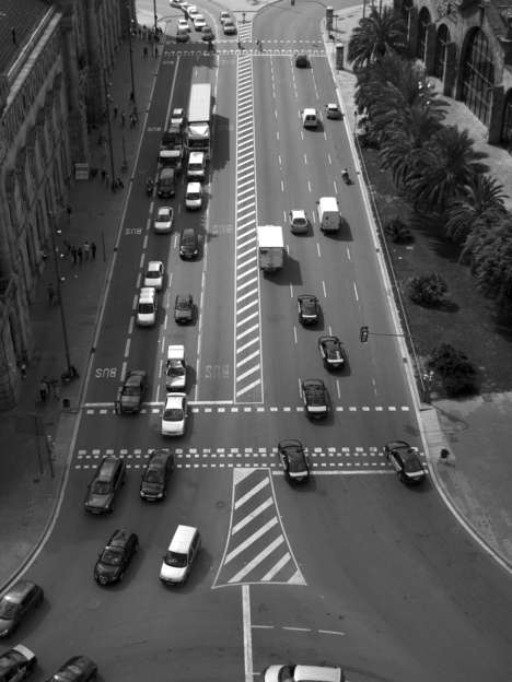 Auto Safety Platforms - Driversiti Transforms Smartphones into Driver Assistant Tools