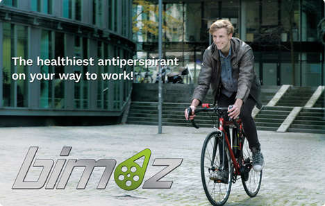 Lightweight Bicycle Motors - The Bimoz is One Of the Lightest and Least Obtrusive Add-On Motors