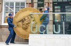 Student Loan Finance Activations - Future Finance Launched a Publicity Stunt Around London Students