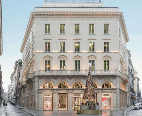 Couture Private Shopping Suites