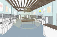 Zero-Waste Grocery Stores - The Fillery is a Sustainable Supermarket for the Eco-Conscious