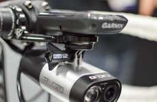 Bicycle Security Cameras