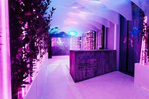 The adidas Future House Has Popped Up in London's Shoreditch