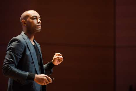 Rethinking Capitalism - Casey Gerald's Talk About Purpose Reveals the New Playbook of Change