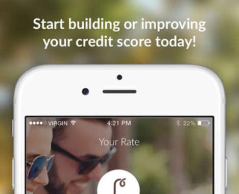Millennial Money-Lending Apps