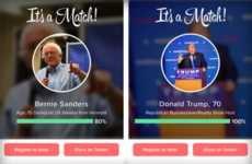 Dating App Election Features