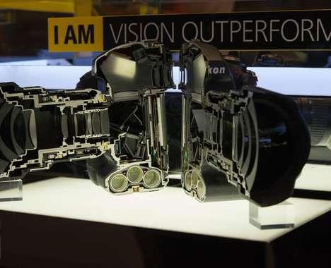Heavy-Duty Cameras