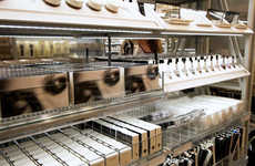 Private Label Beauty Merchandising