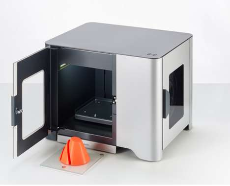 Cost-Effective 3D Printers