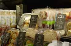 Donation Cafe Campaigns - Starbucks' FoodShare Program Will Offer Uneaten Food to Consumers in Need