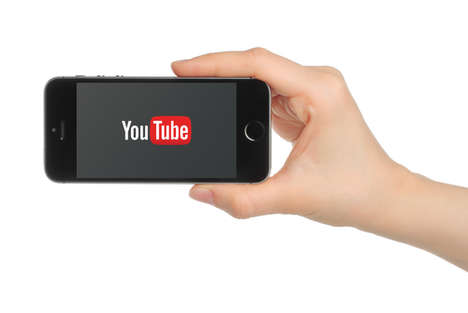 Livestreaming Video Apps - YouTube Connect Introduces a New Livestreaming Competitor