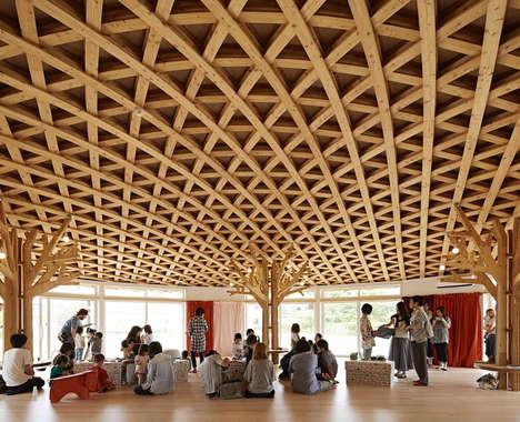 Top 80 Architecture Ideas in April